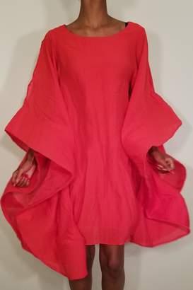 Occasions By Diane Silk Like Dress