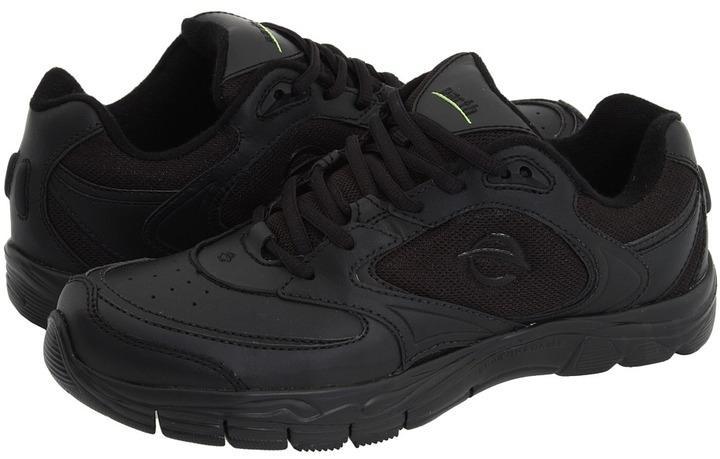Earth Exer-Trainer 2 (Black) - Footwear
