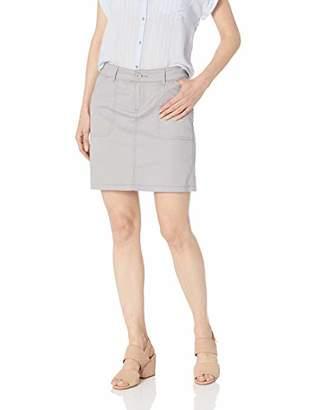 Lee Women's Regular Fit Skort