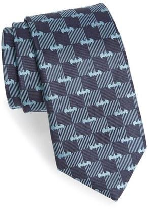 Men's Cufflinks, Inc. 'Batman' Silk Tie $55 thestylecure.com