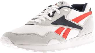 b4df82cb622708 at Mainline Menswear Reebok Rapide MU Trainers Grey