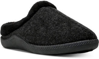 Dr. Scholl's Dr. Scholl Men Justin Wool Slippers Men Shoes