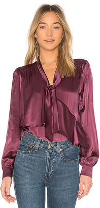 Parker Kinsley Blouse