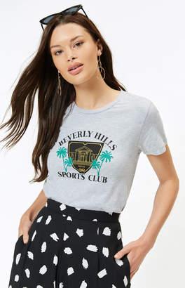 La Hearts Ps / La Beverly Hills Sports Club T-Shirt