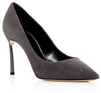 Casadei Women's Blade High-Heel Pumps