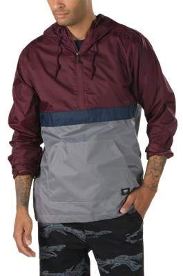 Stoneridge Anorak Jacket