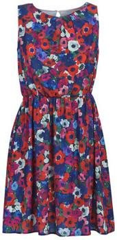 Molly Bracken MOLLIUGE women's Dress in Multicolour