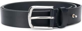 A.P.C. buckle-detail belt