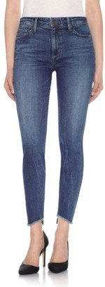 Women's Joe's Charlie - Blondie High Rise Ankle Skinny Jeans $188 thestylecure.com