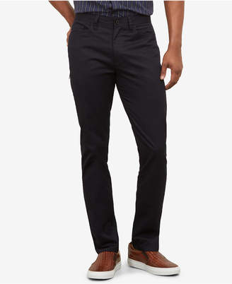 Kenneth Cole New York Stretch Casual Pants