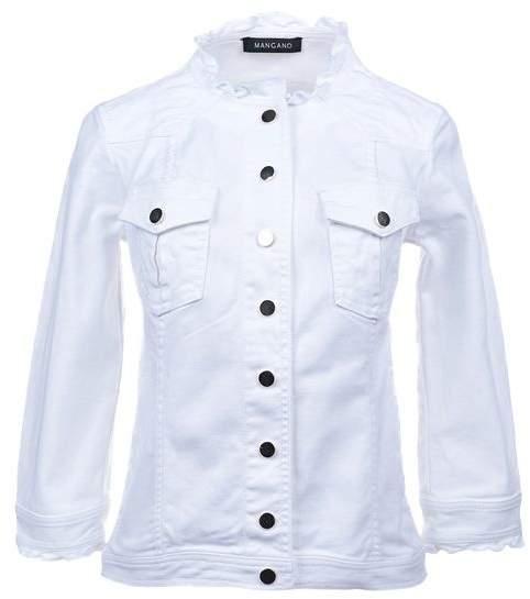 MANGANO Denim outerwear