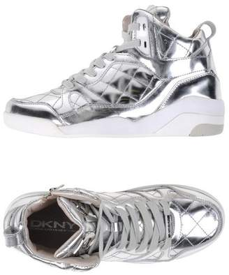 DKNY High-tops & sneakers