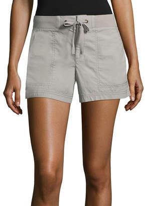 A.N.A Knit Waist Shorts