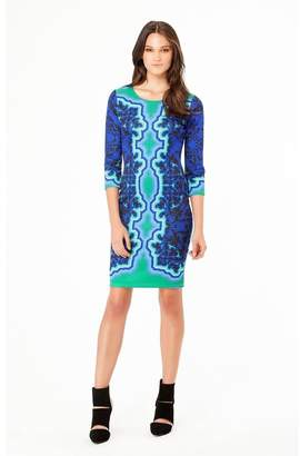 Hale Bob Romily Neoprene Dress