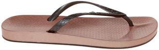 Ipanema Brilliant 111 Rose/Brown Sandal