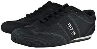 HUGO BOSS Mens Trainers Fashion Sneakers Lighter Lowp mesh 50390229 US 7