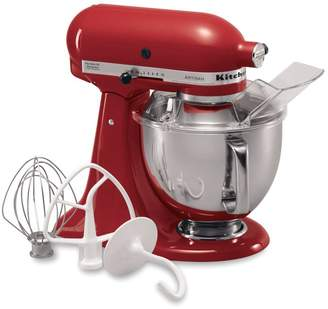 KitchenAid Empire Red Artisan Stand Mixer