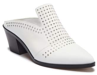 1 STATE 1.State Lon Leather Casual Studded Mule