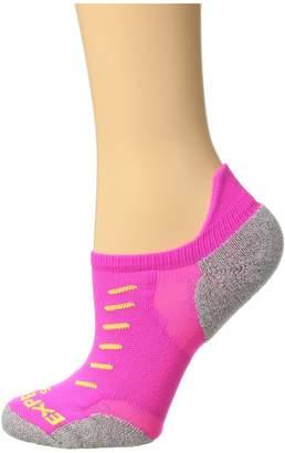 Thorlos Experia No Show Tab Sock Crew Cut Socks Shoes