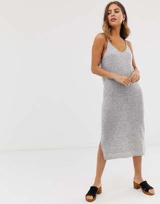 Bershka knitted dress