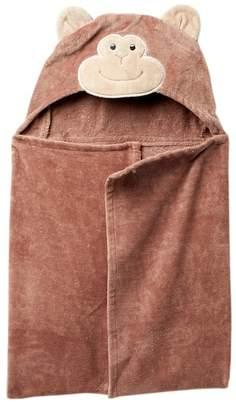 Sterling Baby Monkey Hooded Towel