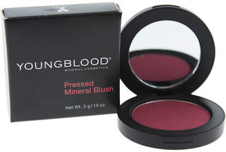 Young Blood Youngblood 0.1Oz Temptress Pressed Mineral Blush
