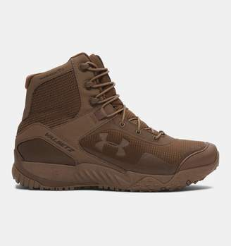 Under Armour Mens UA Valsetz RTS Tactical Boots