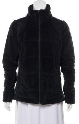 Columbia Insulated Zip-Up Jacket