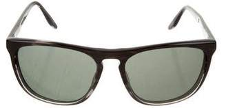 Barton Perreira Jaoquin Keyhole Sunglasses