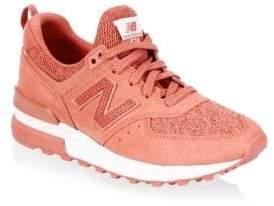 New Balance 574 Sport Sneakers