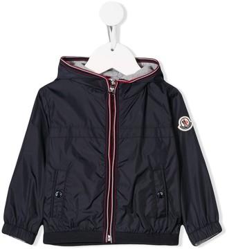 Moncler classic rain jacket