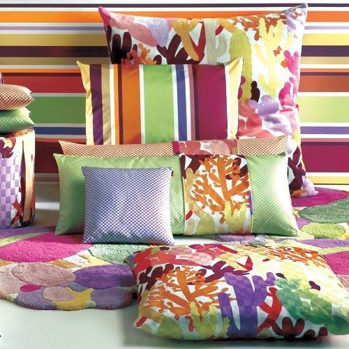 Missoni Home - cactus garden collection by missoni home