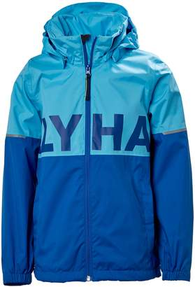 Helly Hansen Block It Hooded Jacket