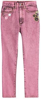 Marc Jacobs Embellished Skinny Jeans
