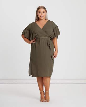 Sheridan Midi Dress