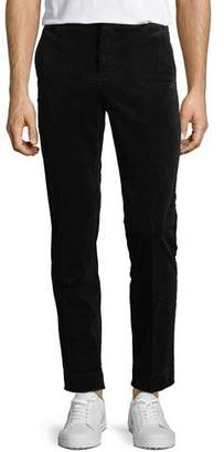 ATM Anthony Thomas Melillo Men's Stretch-Corduroy Slim-Leg Pants