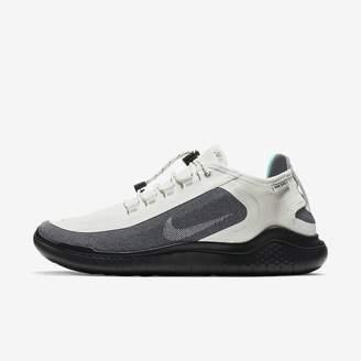 Nike Free RN 2018 Shield Water-Repellent Women's Running Shoe