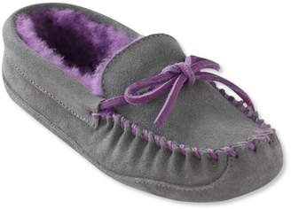 L.L. Bean L.L.Bean Kids' Wicked Good Slippers