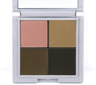 Bogner Fire & Ice boxx cosmetics - Limited Edition Kits - Fire & Ice Eye Shadow Palette