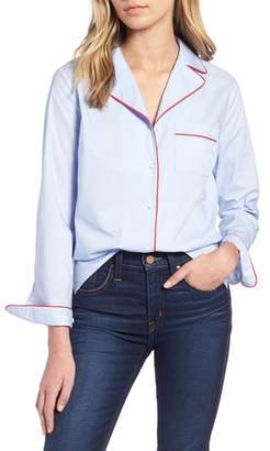 1901 Relaxed Button Up Shirt
