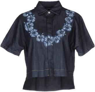DSQUARED2 Denim shirts