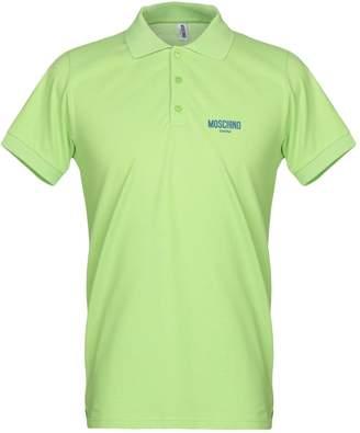 Moschino Polo shirts - Item 12269367CS