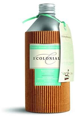 I Coloniali Softening Bath and Shower Cream