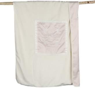Barefoot Dreams Signature Plush Receiving Blanket, Color:
