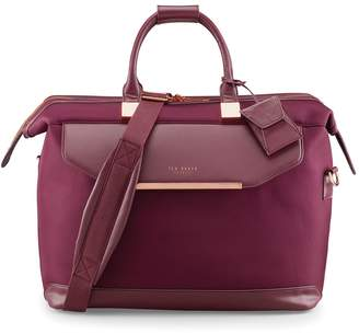 Ted Baker Small Clipper Duffel Bag