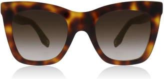 Marc Jacobs MARC 279/S Sunglasses Dark Havana 086JL 50mm