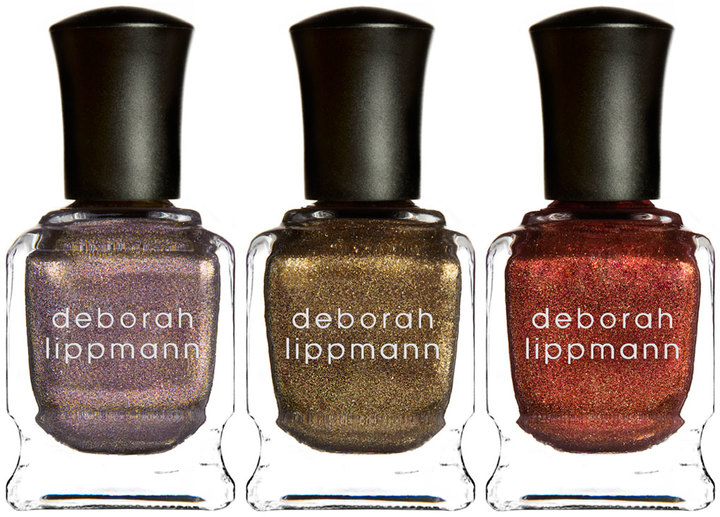 Deborah Lippmann Limited Edition Rock This Town Set [b]NM Beauty Award Winner 2013[/b]