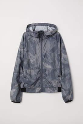 H&M Outdoor Jacket - Gray
