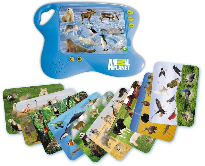 Smart play Animal Planet Animals of the World Learning Pad by Smart Play