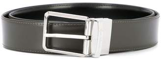 Cerruti two-tone belt